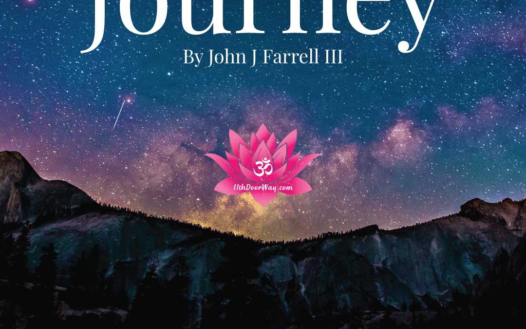 Journey – A Visual Exploration of Happiness